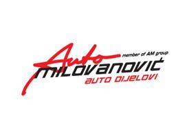Auto Milovanović