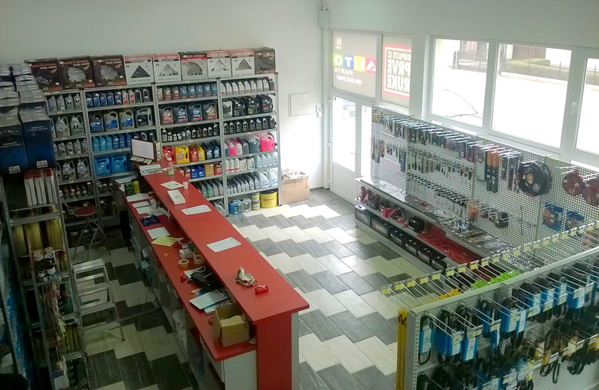AMgroup has opened a retail outlet in Bugojno, BIH