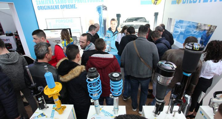 """""""BUY FROM FIRST HAND 2019"""" - 6. Home Fair of auto parts, service and accessories"""