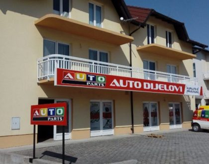New business unit - Livno