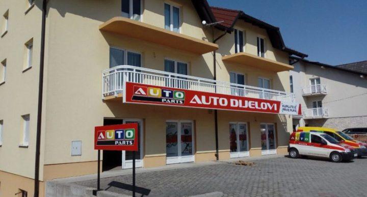 New business unit - Livno
